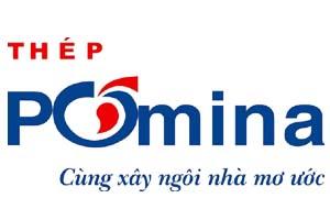 Tập đoàn thép Pomina